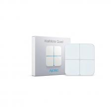 Умная кнопка ZW130 Aeoteс WallMote Quad