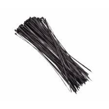 Courbi 2,5x160 мм Стяжки чёрные