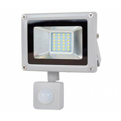 LW-20W-220PIR LED-прожектор
