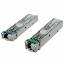 SFP-155M-20KM-TX/RX 155M комплект SFP модулей (Rx/Tx)