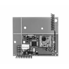 uartBridge Модуль интеграции с беспроводными охранными и smart home систем...