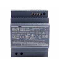 HDR-100-12N Блок питания