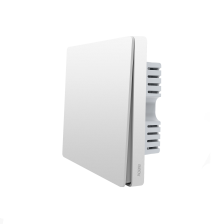 Выключатель света (одна клавиша) - с нейтралью QBKG11LM