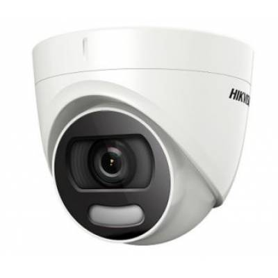 DS-2CE72DFT-F (3.6 мм) 2 Мп ColorVu Turbo HD видеокамера Hikvision