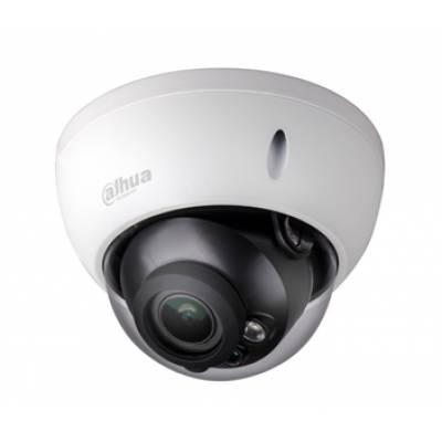 DH-IPC-HDBW2431RP-ZAS 4Mп WDR купольная IP видеокамера Dahua