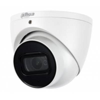 HAC-HDW2802TP-A 4K Starlight HDCVI видеокамера