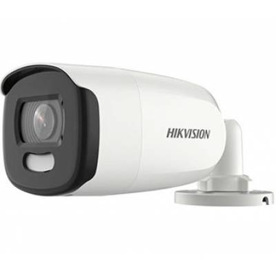 DS-2CE10HFT-F28 (2.8 мм) 5 Мп ColorVu Turbo HD видеокамера Hikvision
