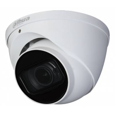 DH-HAC-HDW1400TP-Z-A 4 МП HDCVI видеокамера