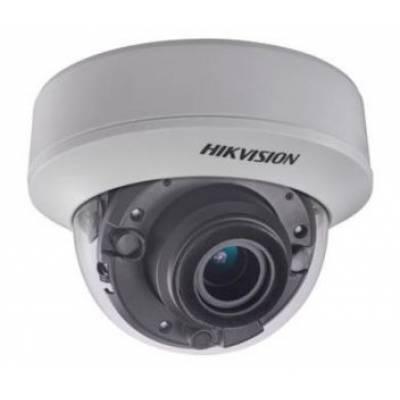 DS-2CE56F7T-ITZ 3.0 Мп Turbo HD видеокамера