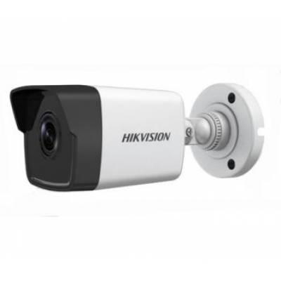 DS-2CD1031-I(D) 2.8mm 3Мп IP видеокамера Hikvision с ИК подсветкой