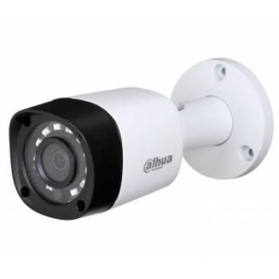 DH-HAC-HFW1220RP-S3 (2.8 мм) 2 МП 1080p HDCVI видеокамера