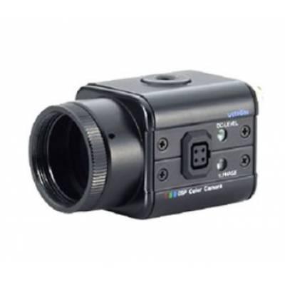VC34BSHR-12 Черно-белая корпусная видеокамера