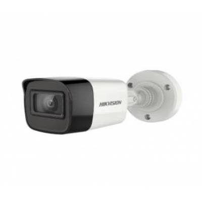 DS-2CE16D3T-ITF 2.8mm 2.0 Мп Turbo HD видеокамера
