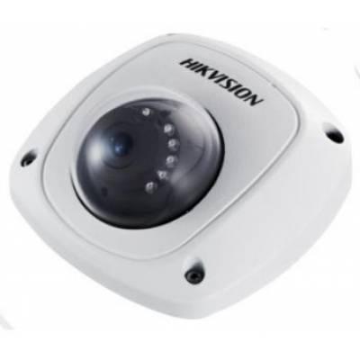 DS-2CE56D8T-IRS (2.8 мм) 2 Мп Ultra-Low Light Turbo HD видеокамера