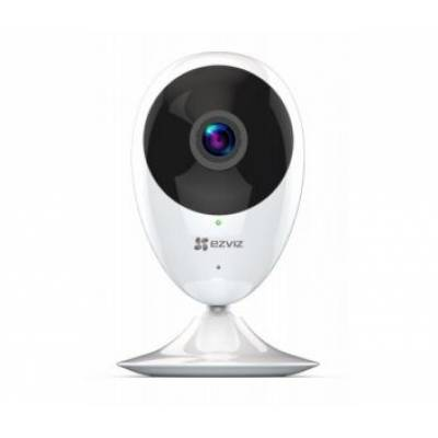 CS-CV206-C0-1A1WFR 1 Мп Wi-Fi камера с двусторонней аудиосвязью EZVIZ