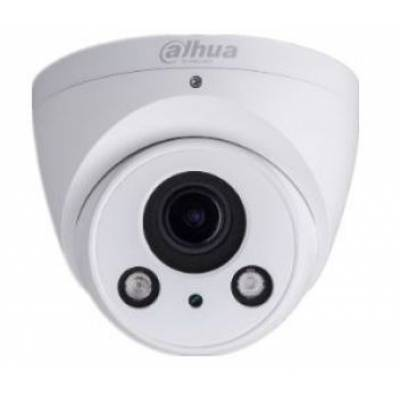 DH-IPC-HDW2431R-ZS 4Mп купольная IP видеокамера Dahua