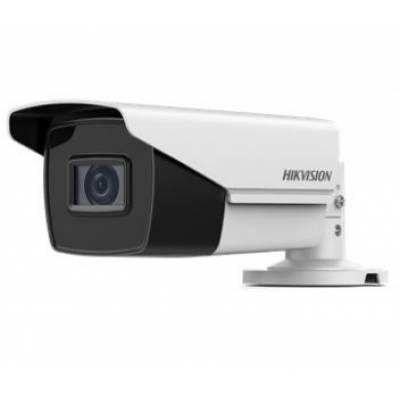 DS-2CE19U8T-AIT3Z (2.8-12 мм) 4K Ultra-Low Light VF видеокамера Hikvision