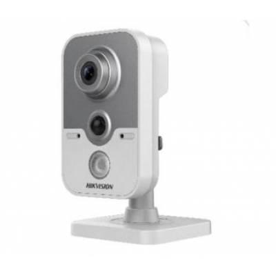 DS-2CE38D8T-PIR (2.8 мм) 2 Мп Ultra-Low Light PIR видеокамера
