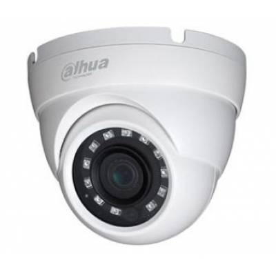 DH-HAC-HDW1200MP-S3A (3.6 мм) 2 МП 1080p водозащитная HDCVI видеокамера