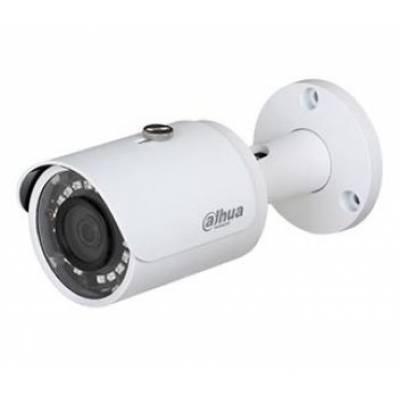 DH-HAC-HFW1220SP-S3 (2.8 мм) 2 МП 1080p HDCVI видеокамера