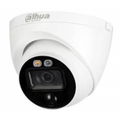 DH-HAC-ME1500EP-LED 2.8mm 5MP HDCVI камера активного отпугивания