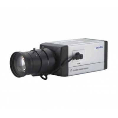 VC56BS-12 Черно-белая корпусная видеокамера