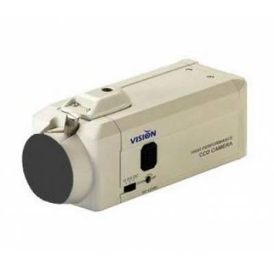 VC45BSHRX-12 Черно-белая корпусная видеокамера