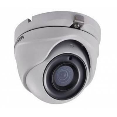 DS-2CE56H0T-ITMF (2.8 мм) 5.0 Мп Turbo HD видеокамера
