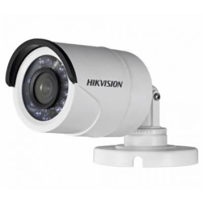 DS-2CE16C2T-IR 1 Мп Turbo HD видеокамера