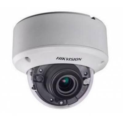 DS-2CE56H1T-VPIT3Z 5.0 Мп Turbo HD видеокамера
