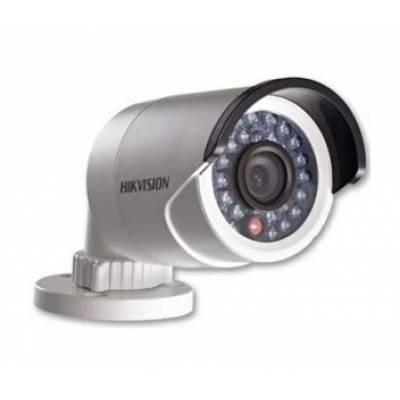 DS-2CD2052-I (12мм) IP видеокамера Hikvision