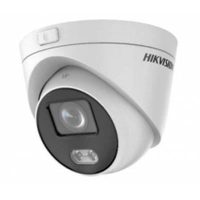 DS-2CD2327G3E-L (4 мм) 2 Мп ColorVu IP видеокамера Hikvision