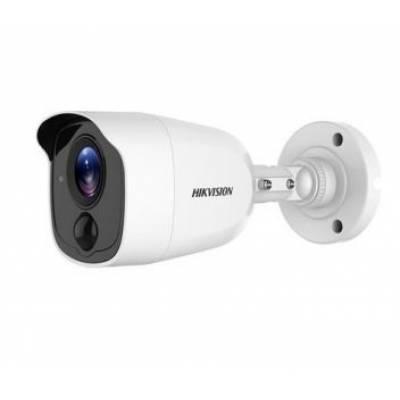 DS-2CE11H0T-PIRL (2.8 мм) 5.0 Мп Turbo HD PIR видеокамера