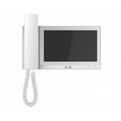 "DHI-VTH5221EW-H 7"" SIP IP монитор"
