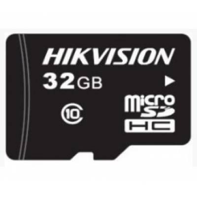 HS-TF-L2I/32G Флеш-карта micro SD