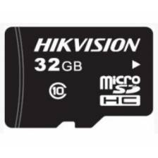 HS-TF-L2/32G Флеш-карта micro SD