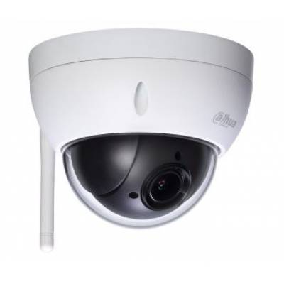 DH-SD22404T-GN-W 4Мп 4х PTZ Wi-Fi IP видеокамера Dahua