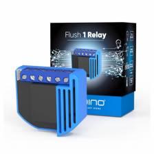 Умное реле с выходным сухим контактом ZMNHAD1 Qubino Flush 1 Relay