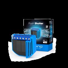 Модуль управления жалюзи/гаражными воротами ZMNHCD1 Qubino Flush Shutter