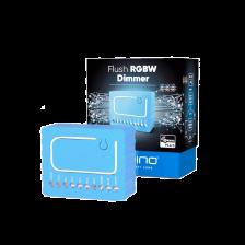Диммер для LED лент ZMNHWD1 Qubino Flush RGBW Dimmer