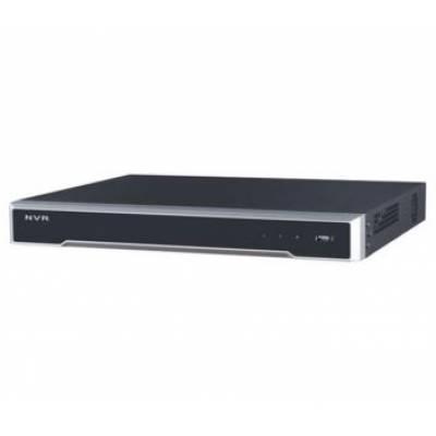 DS-7632NI-I2 32-канальный 4K сетевой видеорегистратор