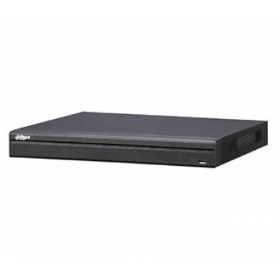 DH-NVR4232-4KS2 32-канальный 4K сетевой видеорегистратор