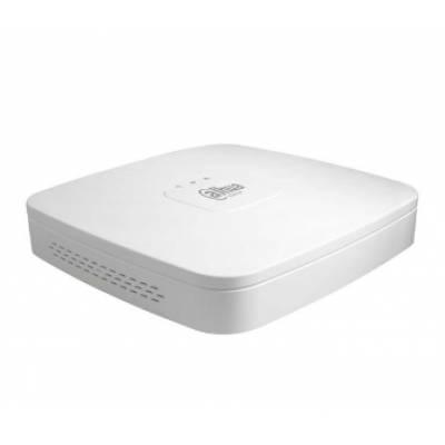 DHI-XVR5104C-X1 4-канальный 1080p регистратор