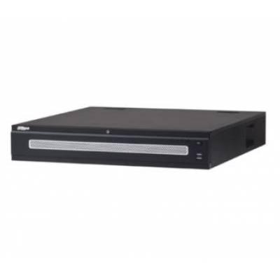 DH-NVR608-64-4KS2 64-канальный 4K сетевой видеорегистратор