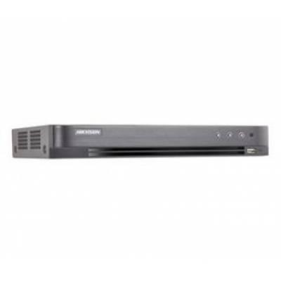 iDS-7208HUHI-K1/4S 8-канальный ACUSENSE Turbo HD видеорегистратор
