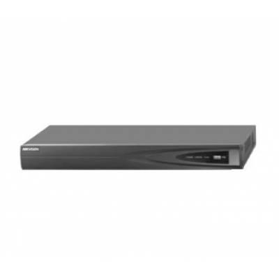 DS-7608NI-Q1 8-канальный сетевой видеорегистратор