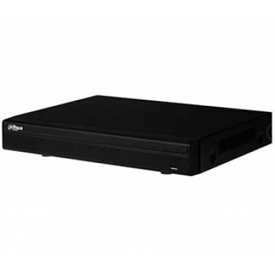DH-NVR2108HS-S2 8-канальный Compact сетевой видеорегистратор