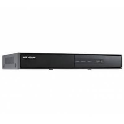 DS-7216HGHI-F2 (4 аудио) 16-канальный Turbo HD видеорегистратор
