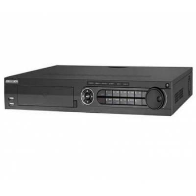 DS-7308HQHI-SH 8-канальный Turbo HD видеорегистратор