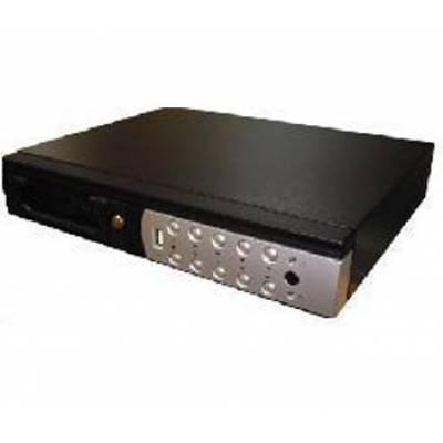 QN-MDVR-04W-R 4-х канальный видеорегистратор Viatec